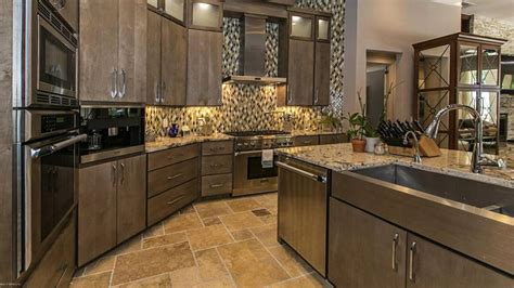 marble tile in kitchen some words about kitchens with beige granite counters 7373