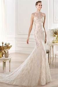 atelier pronovias 2014 wedding dresses wedding inspirasi With wedding dresses 2014 online