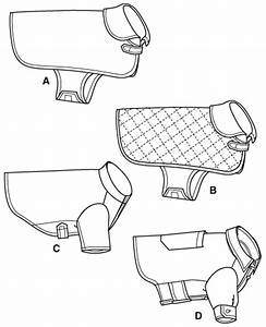 simplicity 2695 crafts With dog coat template