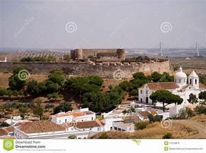 Altes Haus In Portugal Kaufen : ansicht ber alte portugal stadt castro marim portugal ~ Lizthompson.info Haus und Dekorationen