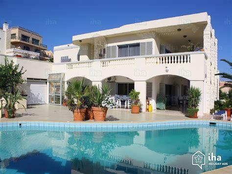 Bungalow For Rent In Mellieha Iha 21759