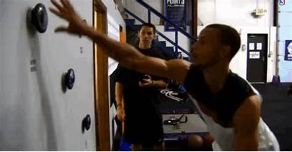 Curry Stephen Steph Coordination Flashing Hand Eye