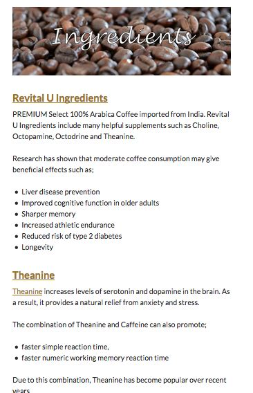 76,681 likes · 1,198 talking about this. Revital u brew side effects, IAMMRFOSTER.COM