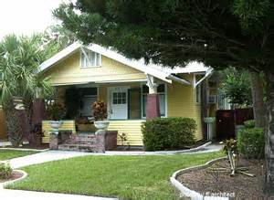 Arts And Crafts Style Bungalow
