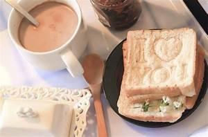 Imágenes con ideas de desayunos para cumpleaños y fechas especiales