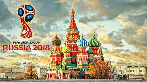 Fifa World Cup Russia Official Promo Youtube