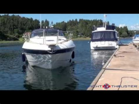 Yacht Thruster by Yacht Thruster Bow And Stern Thrusters