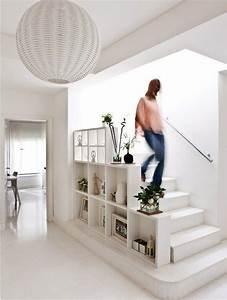 Maison Americaine Interieur : une maison sud am ricaine o r gne le blanc d coration ~ Zukunftsfamilie.com Idées de Décoration