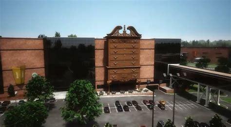 worlds largest furniture retailer irwin