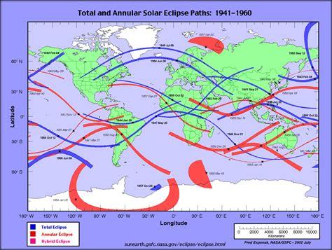 nasa total solar eclipse mar