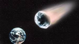NASA: Asteroid 2013 TX68 Might Actually Hit Earth Next ...