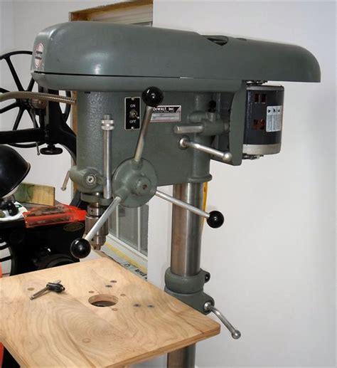 photo index dewalt products   vintagemachineryorg