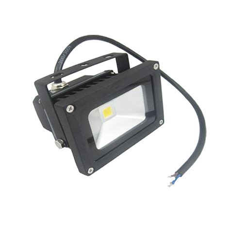 10 watt led outdoor floodlight 100 watt equivalent ip65