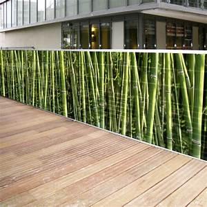 Bambou Pour Haie Brise Vue : brise vue occultant bambous brise vue et occultations ~ Premium-room.com Idées de Décoration