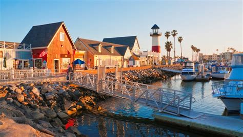 Hotels Near Seaport Village Omni San Diego