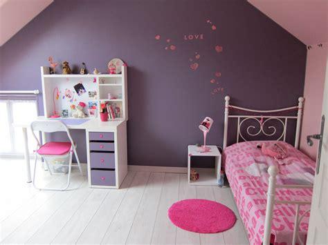 peinture chambre violet peinture chambre fille violet 12 ressources utiles