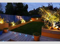 Truly Innovative Garden Step Lighting Ideas Garden