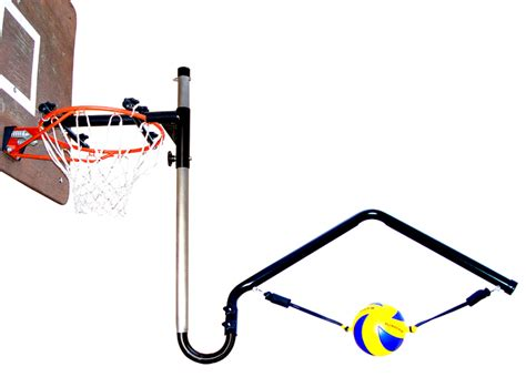 volleyball spike trainer vst   height adjustable