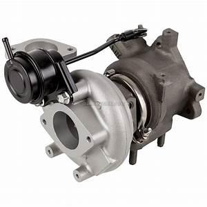 Nissan Juke Turbocharger Parts  View Online Part Sale