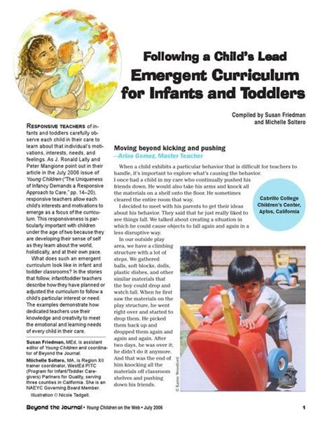 project approach preschool curriculum 49 best reggio practice for infants and toddlers images on 571