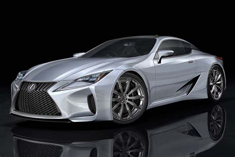 Lexus Lc Wallpapers by Lexus Lc 500h Wallpapers Images Photos Pictures Backgrounds