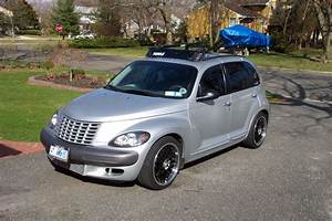 2001 Pt Cruiser : rallydrock 2001 chrysler pt cruiser specs photos ~ Kayakingforconservation.com Haus und Dekorationen