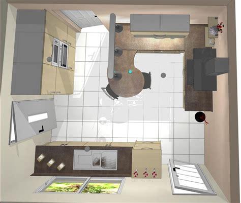 terme technique de cuisine maison contemporaine à st avertin 37 st avertin indre