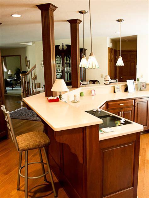 custom kitchen islands custom kitchen islands