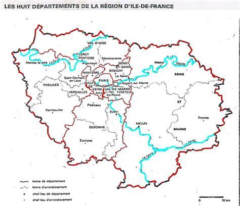 Region Parisienne r 233 gion parisienne photo de cartes entre rambouillet et
