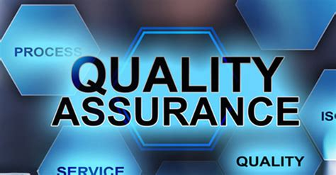 Quality Assurance - Security Innovations Electronics Limited