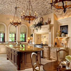 Luxury, Kitchen, Designs, -, Blacksplash, And, Tile, Inspiration