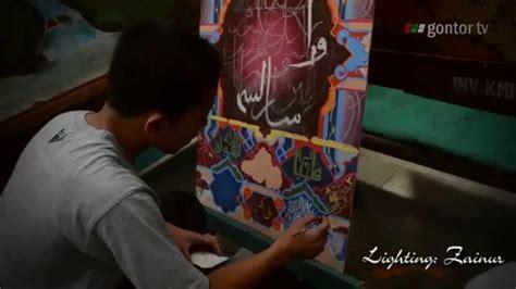 Art Sport Show Pondok Modern Darussalam Gontor