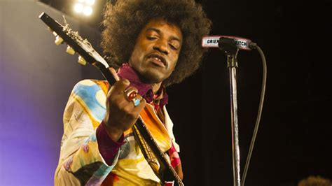 Andr 3000 Channels Hendrix Finds Himself In Jimi All Is