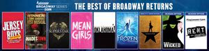 Buy dallas stars dallas tickets now and be a part of this great team's support crowd. Dallas Summer Musicals Announces Revised 2021-2022 Broadway Season