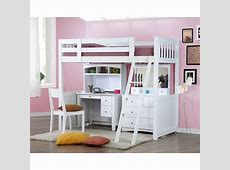 My Design Bunk Bed KSingle #104027
