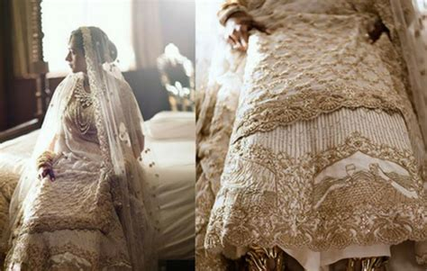 Indian Bridal Wear Trends Of 2016
