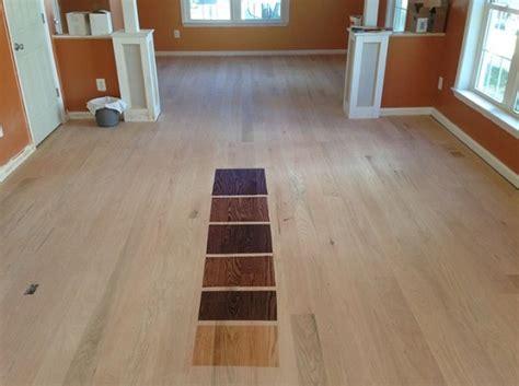 Hardwood Floor Stain Colors For Oak Guide  Flooring Ideas