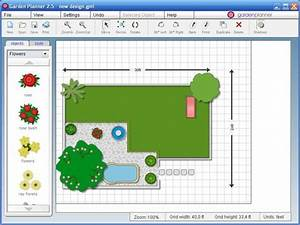 creation de jardin logiciel gratuit evtod With creation de maison 3d gratuit