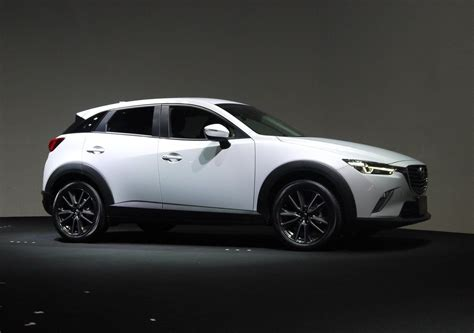 Mazda Cx3 Wallpapers 2019 mazda cx3 top hd wallpapers new autocar release