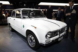 Alfa Romeo Giulia Prix Ttc : prix alfa romeo giulia qv 2015 les prix et les photos d 39 int rieur photo 6 l 39 argus ~ Gottalentnigeria.com Avis de Voitures