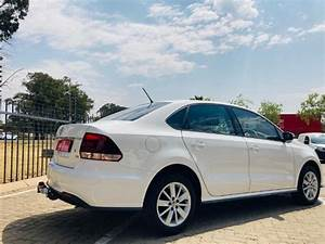 Used Volkswagen Polo Gp 1 5 Tdi Comfortline For Sale In