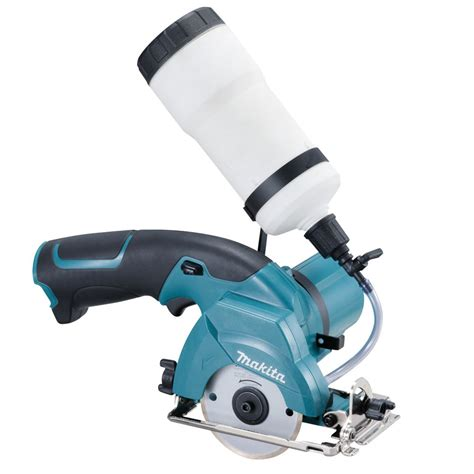 makita 3 3 8 inch cordless glass and tile circular saw