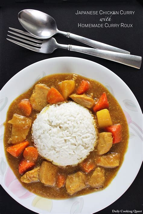 roux cuisine how to japanese curry rice from scratch recipe dishmaps