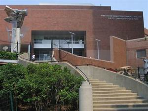 Borough of Manhattan Community College - Wikiwand