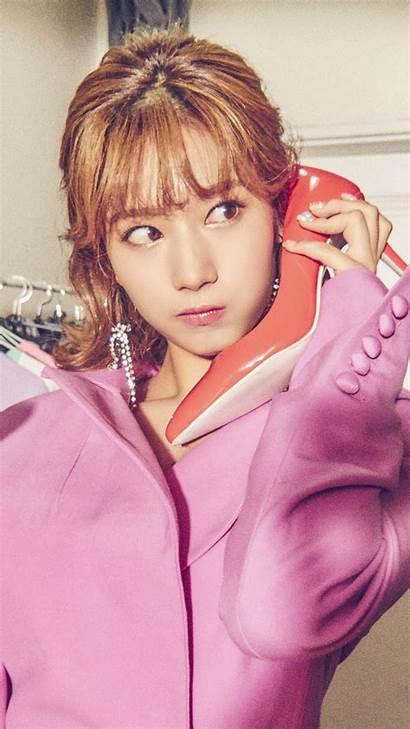 Sana Twice Beauty Hello Wallpapers Iphone Plus