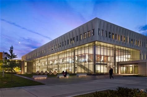 Ualbany's New Home For Its School Of Business Named
