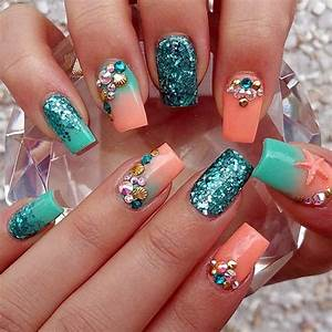 Best ideas about fish nails on summer