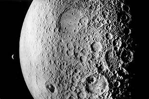 Far Side Of The Moon Nasa - Pics about space