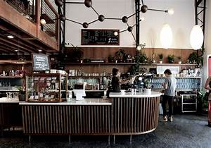 The 23 Best-Designed Coffee Shops Around the World