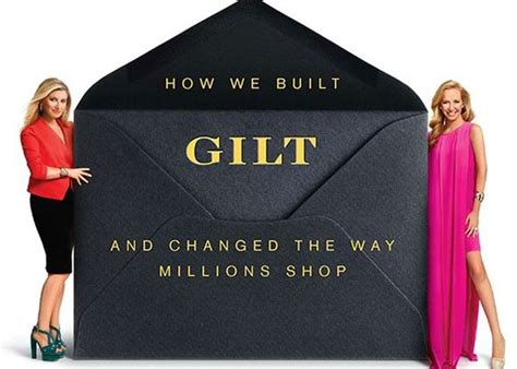 The Rise And Rise Of Gilt Groupe
